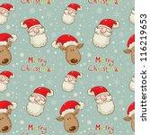 Christmas Cartoon Characters...