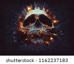 Dark Skull   Small Explosions   ...
