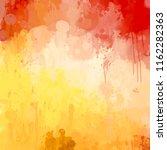 adorable soft colored digital... | Shutterstock . vector #1162282363