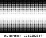 dots background. gradient... | Shutterstock .eps vector #1162283869