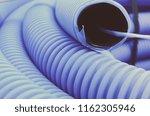 vintage photo  plastic... | Shutterstock . vector #1162305946