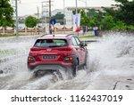 ninh binh  viet nam   aug 22 ... | Shutterstock . vector #1162437019