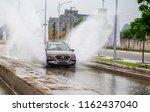 ninh binh  viet nam   aug 22 ... | Shutterstock . vector #1162437040