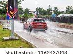 ninh binh  viet nam   aug 22 ... | Shutterstock . vector #1162437043