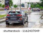 ninh binh  viet nam   aug 22 ... | Shutterstock . vector #1162437049