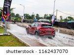 ninh binh  viet nam   aug 22 ... | Shutterstock . vector #1162437070