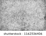 the texture is black and white... | Shutterstock . vector #1162536406