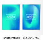 vector illustration of bright... | Shutterstock .eps vector #1162540753