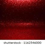 glitter vintage lights texture. ... | Shutterstock . vector #1162546000