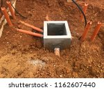 Inspection Chamber For Sewerage ...