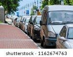 nizhny novgorod  russia  ...   Shutterstock . vector #1162674763