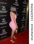 los angeles   aug 21   kim... | Shutterstock . vector #1162696546