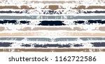 brush strokes seamless pattern. ... | Shutterstock .eps vector #1162722586