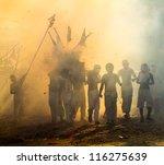 phuket  thailand   october 20 ... | Shutterstock . vector #116275639