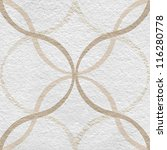 pattern stone mosaic texture. ... | Shutterstock . vector #116280778