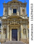 Italy  Lecce   Typical Baroque...
