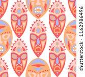 vector illustration. african... | Shutterstock .eps vector #1162986496