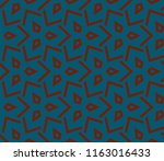abstract background with... | Shutterstock .eps vector #1163016433