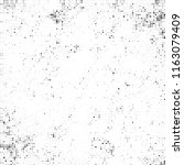 halftone texture black and white | Shutterstock .eps vector #1163079409