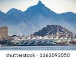 rio de janeiro  brazil  ...   Shutterstock . vector #1163093050
