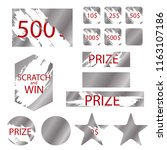 Scratch Games Cards With...