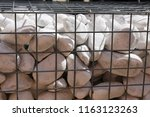 close up outdoor view of a... | Shutterstock . vector #1163123263