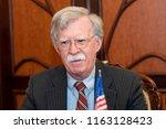John Bolton National Security...