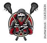 artwork,athlete,badge,ball,boys lacrosse,classic,college,crossed,dark,design,drawing,emblem,game,glove,gold