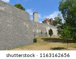germany  bielefeld august 10 ... | Shutterstock . vector #1163162656