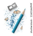 vector realistic illustration... | Shutterstock .eps vector #1163166949