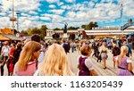 munich  germany   september...   Shutterstock . vector #1163205439