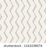 vector seamless pattern. modern ...   Shutterstock .eps vector #1163238076