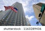 miami florida october 29 ... | Shutterstock . vector #1163289436