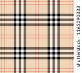 Tartan Pattern. Scottish Plaid...