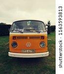 Volkswagen Campervan   23rd Of...