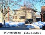 chicago  il   03 07 2015 ... | Shutterstock . vector #1163626819