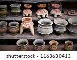Earthenware Handmade Pottery...