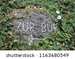 germany  bielefeld august 10 ... | Shutterstock . vector #1163680549
