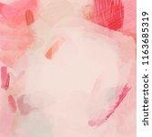 abstract art background.... | Shutterstock . vector #1163685319
