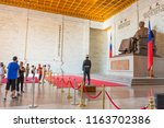 taipei  taiwan   aug 6 2018  ...   Shutterstock . vector #1163702386