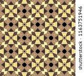 pattern background geometric   Shutterstock . vector #1163751946