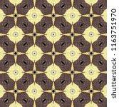 pattern background geometric   Shutterstock . vector #1163751970