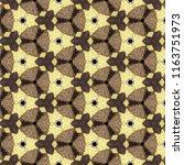 pattern background geometric   Shutterstock . vector #1163751973