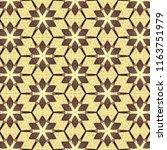 pattern background geometric   Shutterstock . vector #1163751979