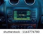 cluj napoca  romania august 24  ...   Shutterstock . vector #1163776780