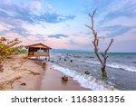 burundi bujumbura lake...   Shutterstock . vector #1163831356