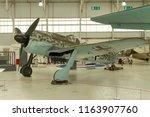 cosford  shropshire  uk  june 9 ... | Shutterstock . vector #1163907760