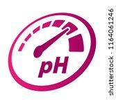 ph increase measurement...   Shutterstock .eps vector #1164061246