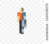 it specialist vector icon...   Shutterstock .eps vector #1164130270