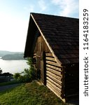 Shed With The View Of Lucerne...
